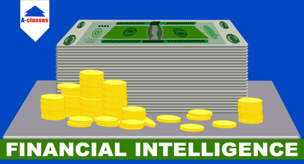 Reading for Business & Financial Intelligence