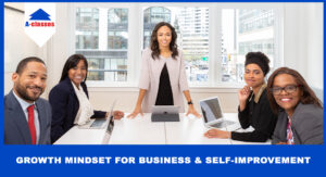 Growth Mind-set For Business & Self-improvement
