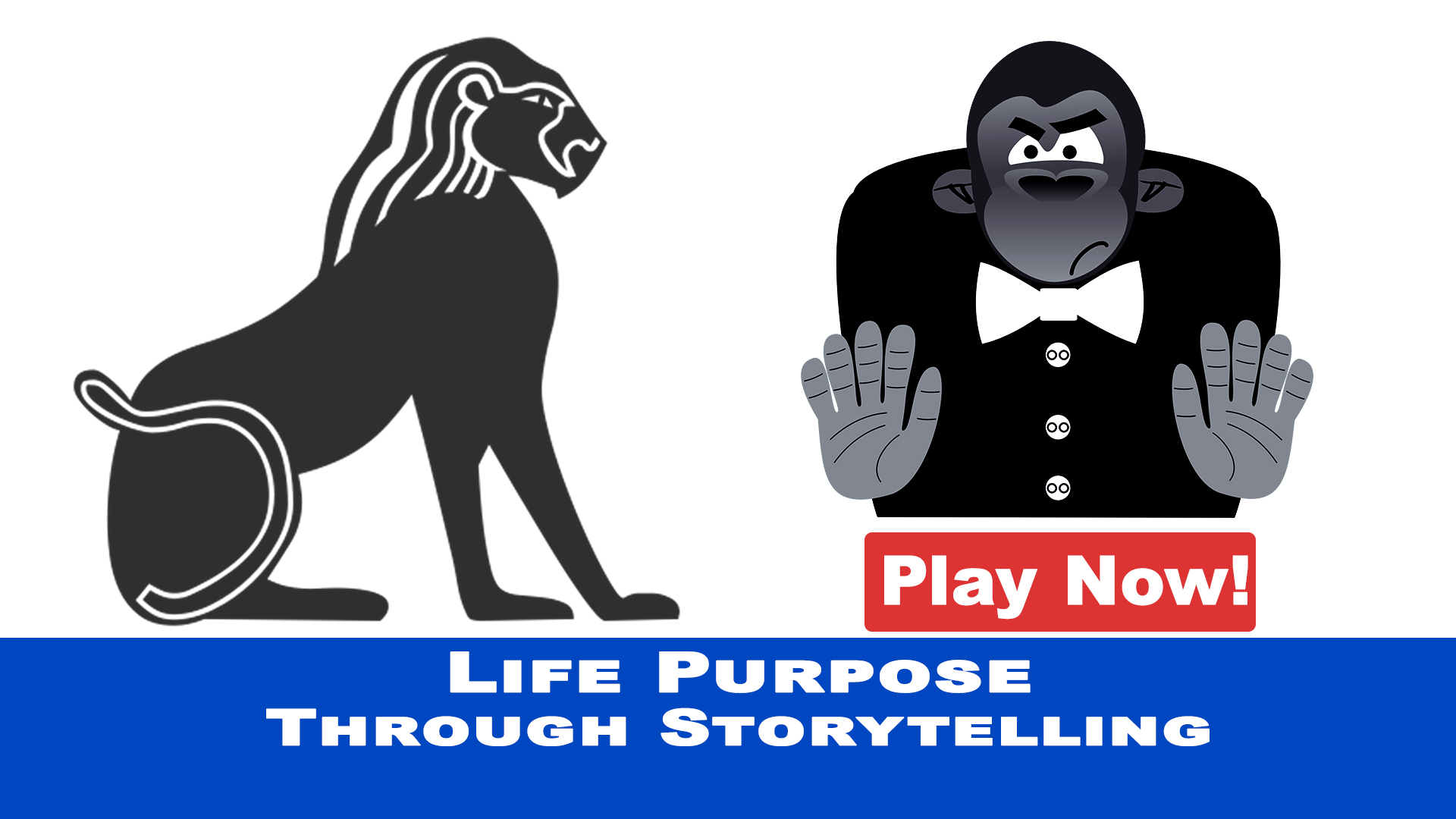 Life Purpose Through Storytelling