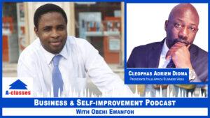Read more about the article Immigrati – perché creare i propri Business in Italia oggi – Business & Self-improvement Podcast
