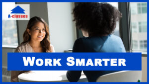 Read more about the article 8 Amazing Strategies to Work Smarter for Your Business Success